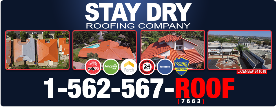 Cerritos Roofing Company